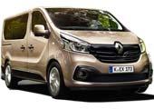 Renault Trafic KR