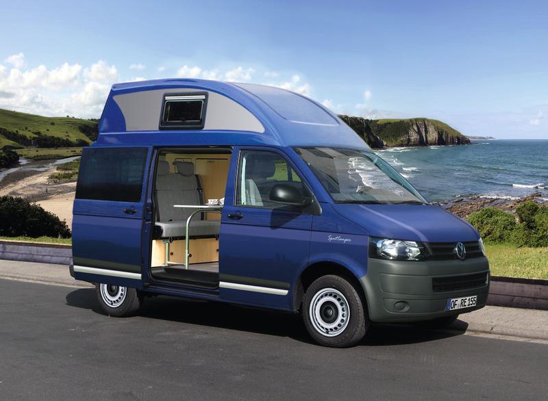 vw t6 vw t5 hochdach aufstelldach hochdach hubdach campingbus ausbau reimo pan. Black Bedroom Furniture Sets. Home Design Ideas