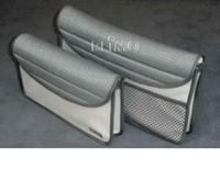 Utensilo Größe 2 450 x 260 x 60 mm passt an Haltematte für Fahrerhaussitze