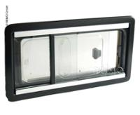 S4 Schiebefenster, Dometic Fenster, Seitz Fenster, Campingfenster
