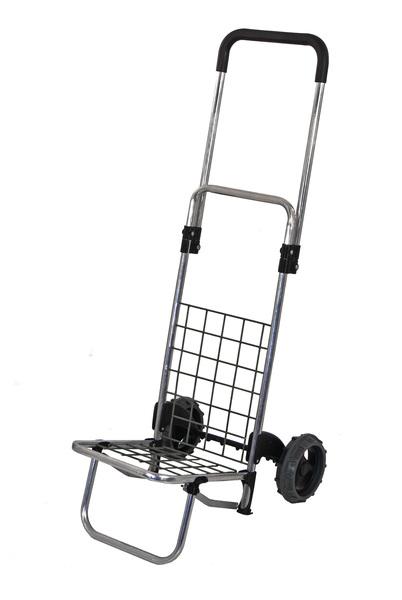 Transportkarre CRESPO, mit Einhänge-/Kühltasche