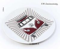 "VW COLLECTION Servietten ""SAMBA STRIPES"", 20 Stk."