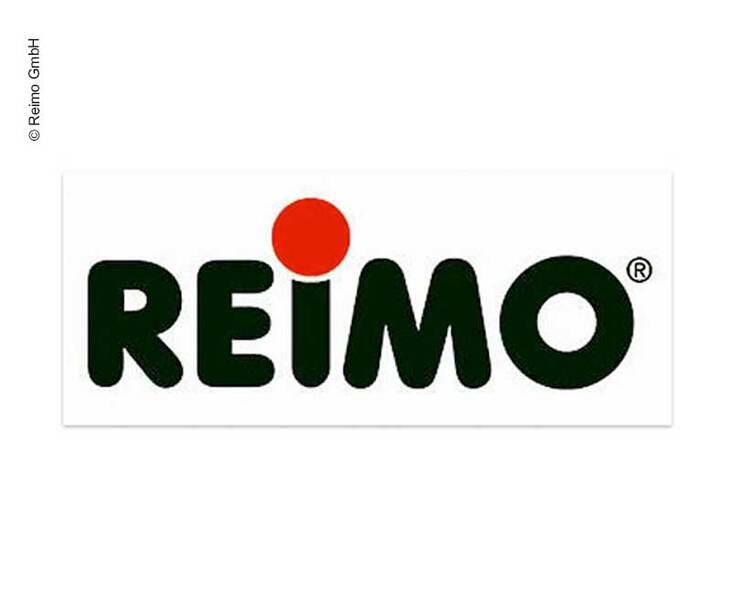 REIMO Aufkleber 195 x 70 mm