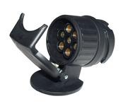 Mini Kurzadapter 13-7 polig