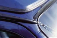 Spoilersatz für Multirail sicherer Regenablauf vorne u. hinten
