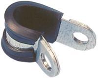 Rohrschelle 10 mm