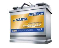 Varta Professional Deep Cycle AGM Batterien