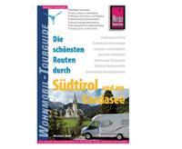 Reisemobil-Tourguide Südtirol u. Gardasee