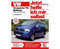 Band 237, VW Transporter T5 / Multivan ab Baujahr 2003