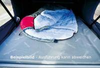 Schlafdachbett VWT4 KR Elegance vorne hoch