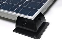 Solarspoilerset, ABS,4Stü