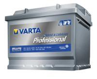 Varta Professional Deep Cycle Blei-/Säure-Batterien