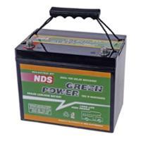 Green-Power AGM Batterien