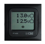 Solaranzeige / Solartestpanel CBE PT 632/G