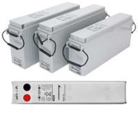 AGM SlimLine Batterien SL in besonders schmaler Bauform