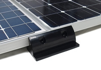Solarspoilerset,seitl2Stü