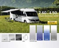 Thule Omnistor 5200 Seitenwandmarkise | 190m bis 450cm