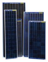 Solarpanel SM 500 S -125 Watt
