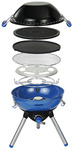 Gas grill, Party Grill®400 med wok funktion, 50mbar