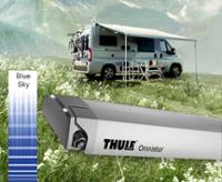 Thule Omnistor 6200 Dachmarkise / 2,60 m - 4,00 m