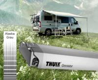 Thule Dachmarkisenset Fiat Ducato ab 2007
