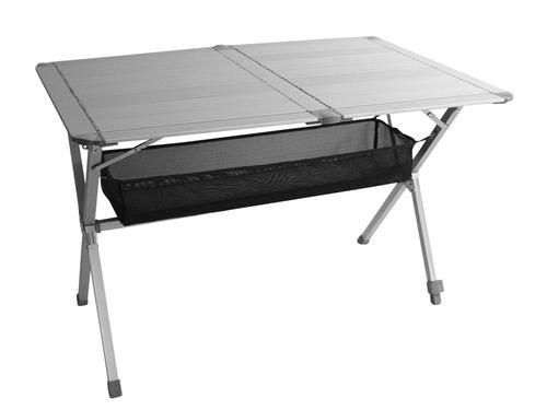 Fantastisk Aluminium rulle bord camping bord Titan 2 | Campingborde Camp4 HJ17