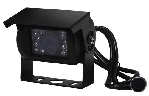 Easy Eye Kamera 1/4 CCD, Linse 2,5mm
