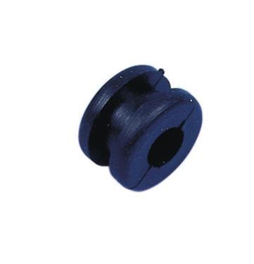 Gummidurchführung für Tauchpumpenkabel