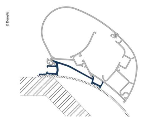 Adapter Laika Kreos 05 4m