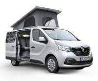 Renault Trafic Aufstelldach,Opel Vivaro, Hochdach