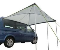 Vorzelte und Sonnenschutz für VW T6 Multivan