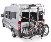 Fahrradheckträger, Fahrradträger Wohnmobil