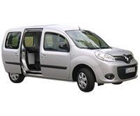 Renault Kangoo I (1998-2009) - Smile
