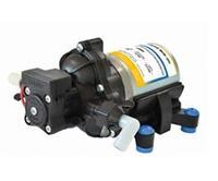 Wasserpumpe 12V, Shurflo Pumpe