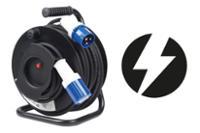 Elektrik für Wohnmobile, Batterien