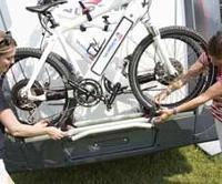 E-Bike Träger Wohnmobil