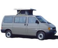 Hubdach VW T5 & T6 lR