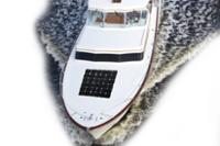 Solaranlage Boote